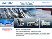 Auto-Chlor Services | MDG Web Design