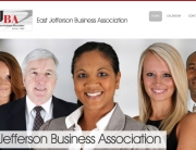 East Jefferson Business Association Web Design | MDG Marketing Firm | Covington, Louisiana