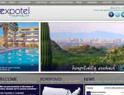 Expotel Hospitality Web Design | MDG Marketing Firm | Covington, Louisiana